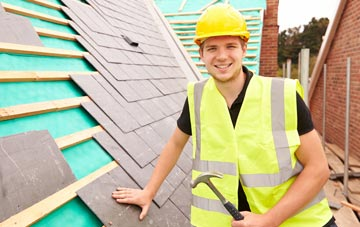 find trusted Holland roofers