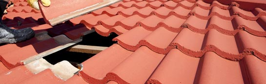 compare Holland roof repair quotes